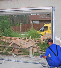 Expert Garage Doors  New York, NY 212-918-5418